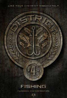 District 4 design.