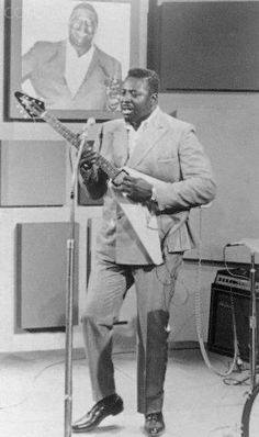 Albert King Blues Legend