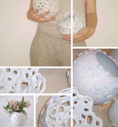 Cecilia Borghi - Pages - 2010 - Trama Collection