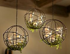 outdoor living projects and inspiration on pinterest With what kind of paint to use on kitchen cabinets for hanging crystal candle holders