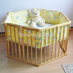 Amazing Double Cribs For Twins Twin Cribs Twin Cots