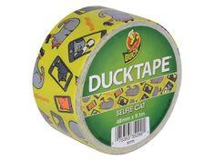 Selfie Cat Duck Tape (6.99 GBP)