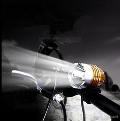 Cheap Bicycle Light, Buy Directly from China Suppliers:Hot Sale! Kids Cycle, Bicycle Lights, Bike Light, Light Flashlight, Bike Brands, Bicycle Accessories, Power Led, Bright, Cool Bikes