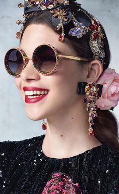 Dolce & Gabbana Spring Summer 2017 Collection Dance