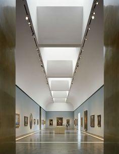 New art gallery interior museums lights 46 Ideas Museum Exhibition, Art Museum, Space Gallery, Art Gallery, Museum Lighting, Pop Art Wallpaper, Museum Architecture, Diy Canvas Art, Design Museum