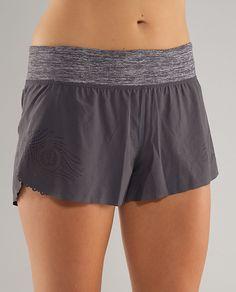 Lulu Lemon gym shorts <3