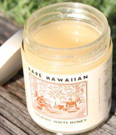 【RARE HAWAIIAN】白いハチミツ(ホワイトハニー)の販売や白い蜂蜜(ホワイトハニー)を使ったスイーツブランド『hau oli nalu / ハウオリナル』を展開しています|NALU GARDEN FARM|ナル・ガーデン・ファーム