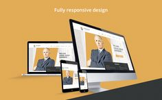 Defender WordPress Theme for Law Firms, Legal, Lawyer & Notary - www.wpchats.com