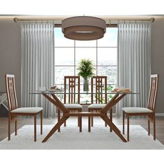 Aeon Greenwich Dining Table