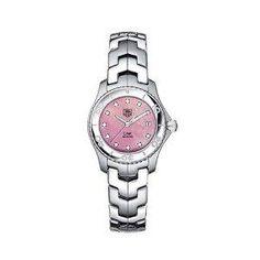 Tag Heuer women's watch...Beautiful!!  =)