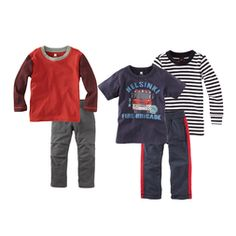 New Arrivals | Boys Clothing | Tea Collection