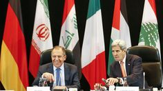U.S., Russia Agree to 'Cessation of Hostilities' in Syria ~ Geopolitics & Daily News