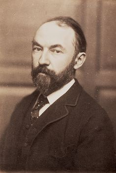 """Thomas Hardy - born June 2, 1840 -      Author of """"The Return of the Native"""" and  """"Far From The Madding Crowd"""""""
