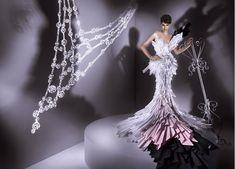 Pretty Paper Princesses - Zoe Bradley (5 total) - My Modern Metropolis