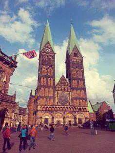 Bremen, City