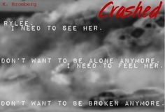 Goodreads | Crashed (The Driven Trilogy, #3) by K. Bromberg — Reviews, Discussion, Bookclubs, Lists