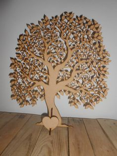 Family Tree - Apex Laser Craft & PixieBitz