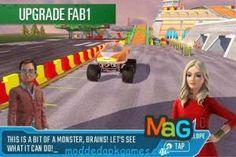 Parkers Driving Challenge Mod Apk v1.0 Unlimited Money Download Android #moddedapkgames