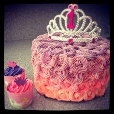 First birthday spectacular!!