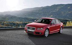 2009 Audi S4 Wallpaper   HD Car Wallpapers