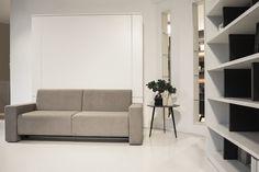 Shelving, Divider, Grey, Furniture, Home Decor, Contemporary Design, Stones, Shelves, Gray