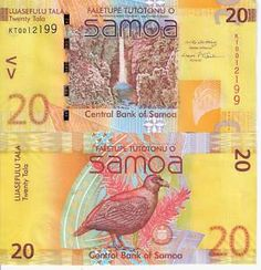 Buying world currency and paper money has never been easier! Folding Money, Money Notes, Money Bill, Notes Design, World Coins, South Pacific, Money Paper, Foreign Coins, Spirograph