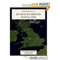 101 Budget Britain Travel Tips