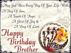 Happy birthday quotes for brother happy birthday pinterest happy birthday broertje m4hsunfo