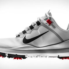 Nike TW 13 golf shoe
