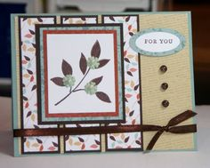 Best Blossoms - Cards and Paper Crafts at Splitcoaststampers