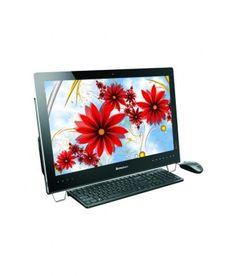 Lenovo AIO Premium B340-57 @ Rs 49,000 .