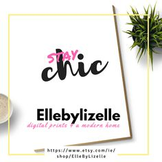 Browse unique items from ElleByLizelle on Etsy, a global marketplace of handmade, vintage and creative goods. Letter Board, All Things, Digital Prints, Buy And Sell, Unique, Creative, Modern, Handmade, Stuff To Buy