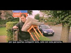 Look Up Subtitulado Español - YouTube
