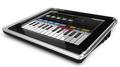 Pro Audio Dock for Apple iPad by Alesis iODock