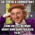 Oklahoma State - UMemes - I usually hate these things....but I couldn't resist this one!!  ORANGE POWER!!!