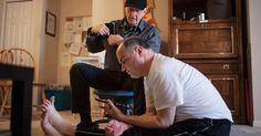 Mental health cuts stir fears in Macomb County.