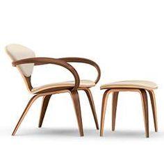 Cherner Lounge Arm Chair | Smart Furniture