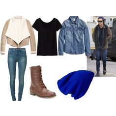 """""""Harry Styles Inspired Outfit"""" by krisruthie on Polyvore"""