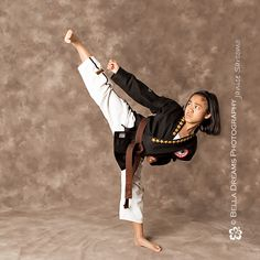 Bella Dreams Photography {Our Karate Kid} Central Jersey Child Photographer |