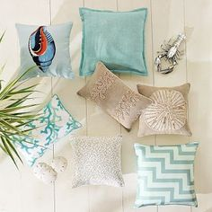 Stylist dreaming-Willow House with Lynn: Beautiful Beach House Decor!