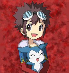 Davis Motomiya - Digimon Adventure 02