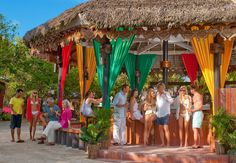 Every day is a party on Sandals Island. | Sandals Resorts | Jamaica
