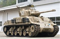 Army Vehicles, Armored Vehicles, General Motors, Tank Armor, Sherman Tank, Military Armor, Tiger Tank, Tank Destroyer, Armored Fighting Vehicle