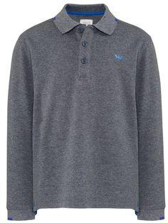 Armani Junior polo shirt Armani Junior pullover, fashion pullover boy,