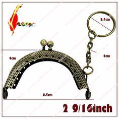 b96f49d03ea 39 Best 3inch -5inch purse frame  purse clasp .purse clip images ...