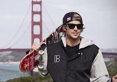 Ryan Sheckler Professional Skateboarder