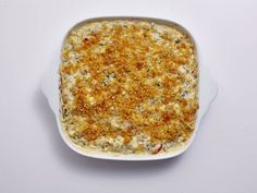 Greek Crab Dip image