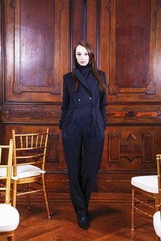 FW14 Womens Lookbook – Assembly New York