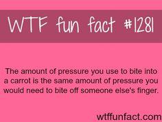 Nice to know....