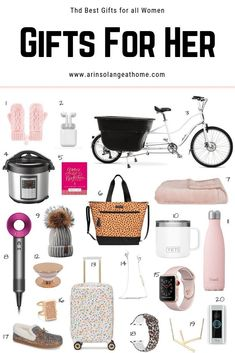 Best Gifts for Women 2018 Are you shopping for a women In your life this holiday season? I have the best gift guide for all women, moms, sisters, wives! Check it out here. Small Gifts For Women, Best Gifts For Men, Christmas Gifts For Women, Gift Ideas For Women, Christmas Gift Ideas For Teenage Girl, Presents For Women, Christmas Wishes, Christmas 2019, Holiday Gifts